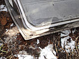 Б/У двері пежо 205 купе, фото 6