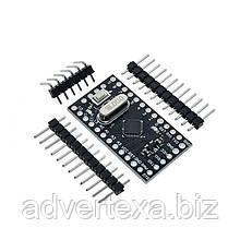 Arduino Pro mini Atmega 168 5В 16МГц Atmega168