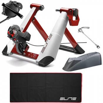 Велотренажер ELITE Novo Force Pack 01597
