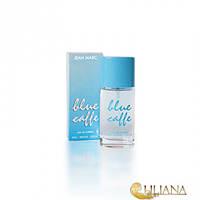 Туалетная вода JM  Blue Caffe 100ml