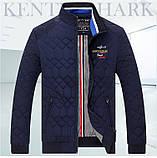 Kenty&Shark original Мужская куртка демисезон кенти шарк, фото 2