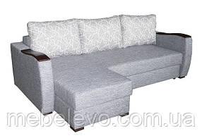 Угловой диван Golf / Гольф 14 720х2340х1515мм    Давидос Modern line
