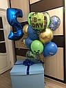 Гелеві кульки Fortnite, Brawl Stars та ін, фото 2