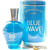 Туалетная вода JM Copacabana Blue Wave 100ml