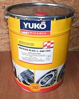 Нигрол-Л YUKOIL(17,5 кг), фото 1