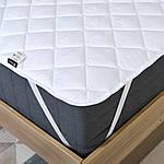 Наматрацник Comfort з гумками по кутах, тм Ідея., фото 2