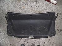 Оббивка крышки багажника (Седан) Renault Fluence 09-12 (Рено Флюенс), 909004113R