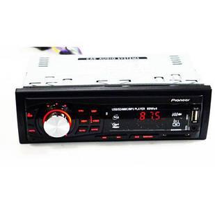 Автомагнітола BTB MVH 4006U ISO USB MP3 FM магнітола (56143)
