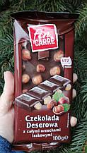 Fin carre чорний шоколад