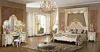 Спальня Афина 6д в комплекте с матрасом