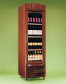 Оборудование TECFRIGO (винный шкаф холодильный BODEGA 4TV)