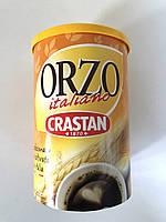 Ячменный напиток Orzo italiano Crastan, 200 g