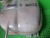Бачок розширювальний для Opel Astra G, фото 1