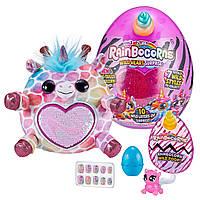 Мягкая игрушка сюрприз ZURU Rainbocorns Wild Heart Surprise