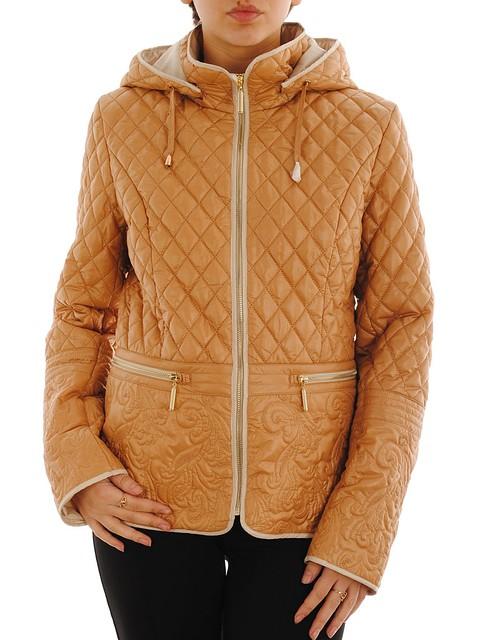 Куртка женская Salco M-13629 скидка