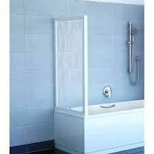 APSV-75 (Rain) Жорстка стінка для ванни, фото 2