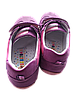 Кроссовки для девочки Bebetom 2111-682 размер 34, фото 4