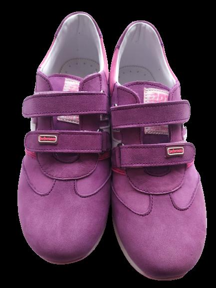 Кроссовки для девочки Bebetom 2111-682 размер 34