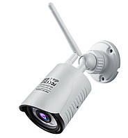 Наружная камера Wanscam K22 wi-fi IP 1080p 2mp уличная камера, фото 1