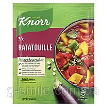 Приправа Knorr Fix Ratatouille