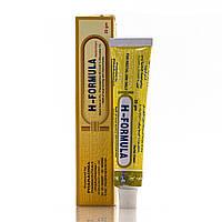 H-formula cream від геморою у складі масло печінки акули, Pharaonia Єгипту 20 г