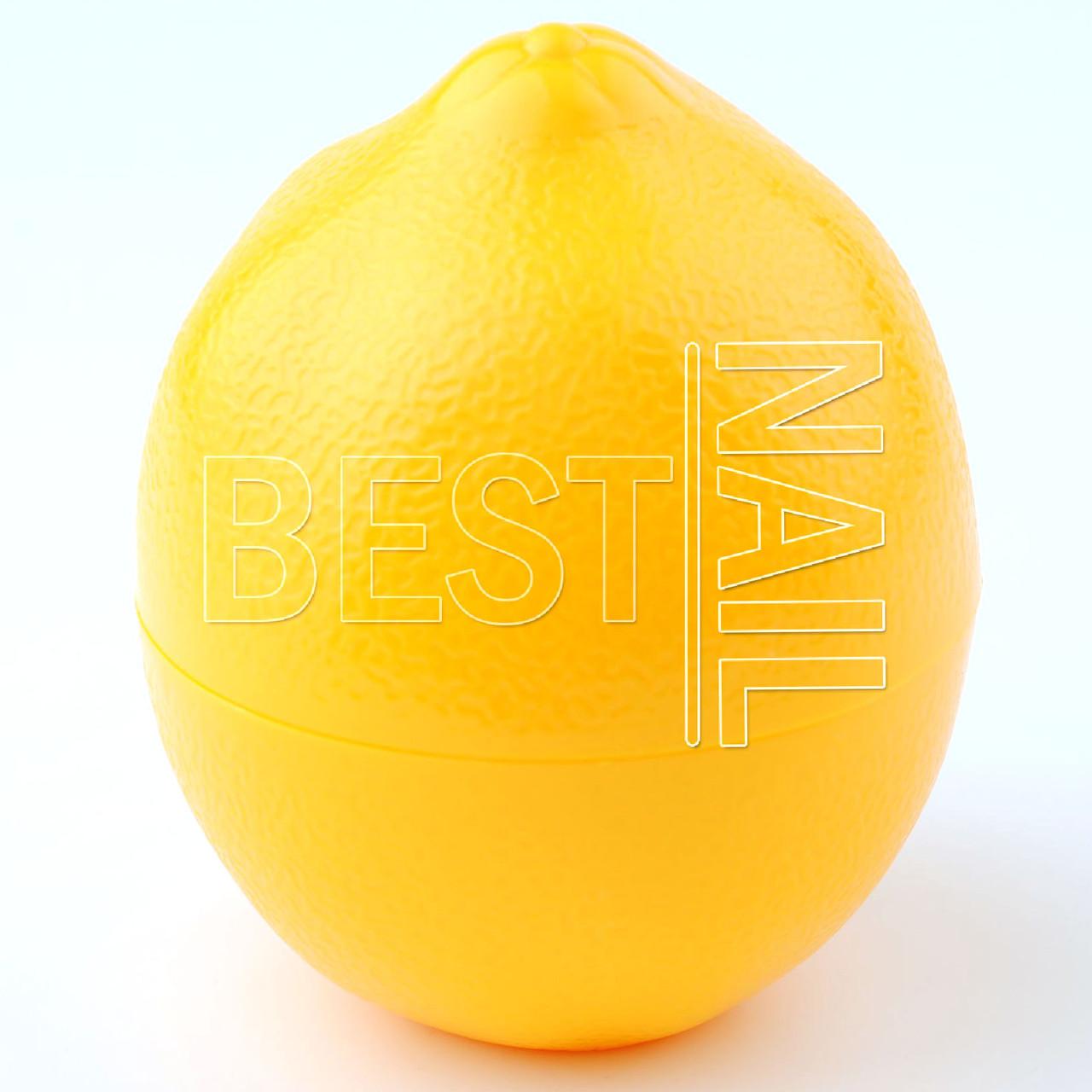 Крем для рук (лимон)