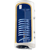 Комбинированный водонагреватель Tesy Modeco Ceramic 150 л, сухой ТЭН 2х1,2 кВт (GCV11SLO1504724DC21TS2RCP)
