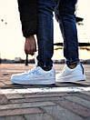 Кроссовки женская Nike Air Force 1'07Lv8 Ultra White, фото 6