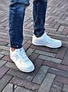Кроссовки женская Nike Air Force 1'07Lv8 Ultra White, фото 10