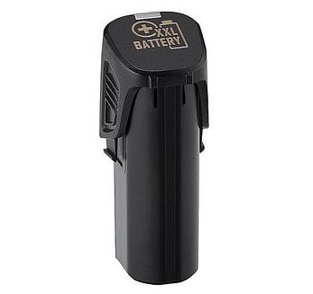 Акумулятор Moser XXL Battery + Black підвищеної ємності для Genio Pro, Creativa, Li-Ion (1876-7000)