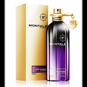 Парфюмированная вода MONTALE Aoud Lavender 100 мл унисекс