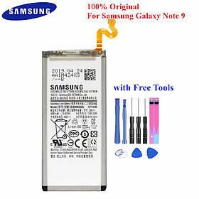 Аккумулятор EB-BN965ABU для Samsung Galaxy Note 9 SM-N960F, SM-N960U, SM-N960 (ёмкость 4000mAh)
