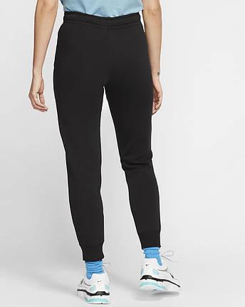 Штани жіночі спортивні Nike Sportswear Essential Fleece BV4099-010 Чорний, фото 2