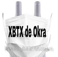 Кератин для выпрямления волос Xbtx de Okra Набор 1000 мл
