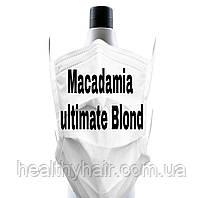 Кератин для выпрямления волос Macadamia Ultimate Blond 1000 мл