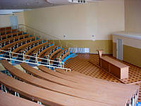 Мебель для лекционных аудиторий