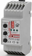 Трехфазное реле напряжения и контроля фаз РНПП-311M. 5А, 380В