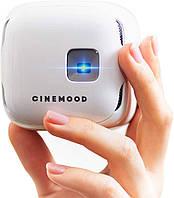 Домашний кинотеатр CINEMOOD Storyteller Portable Movie Theater White