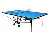 Тенісний стіл вуличний Compact Outdoor (Od-4)(всепогодний)