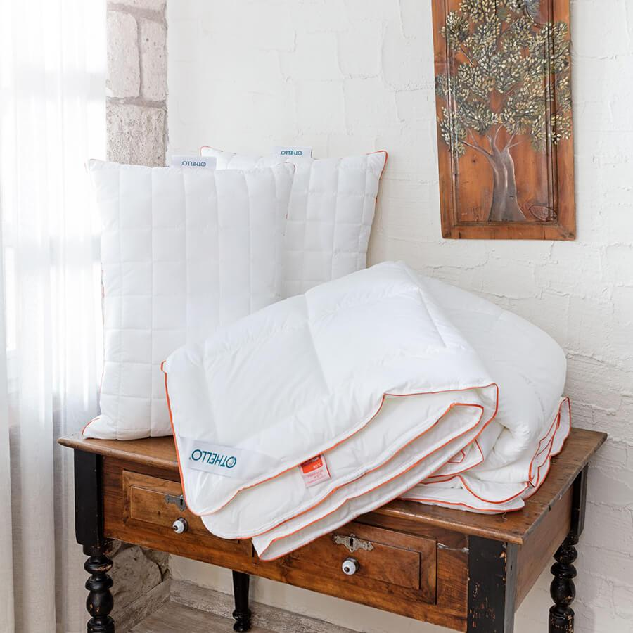 Одеяло Othello - Tempura антиаллергенное 195*215 евро