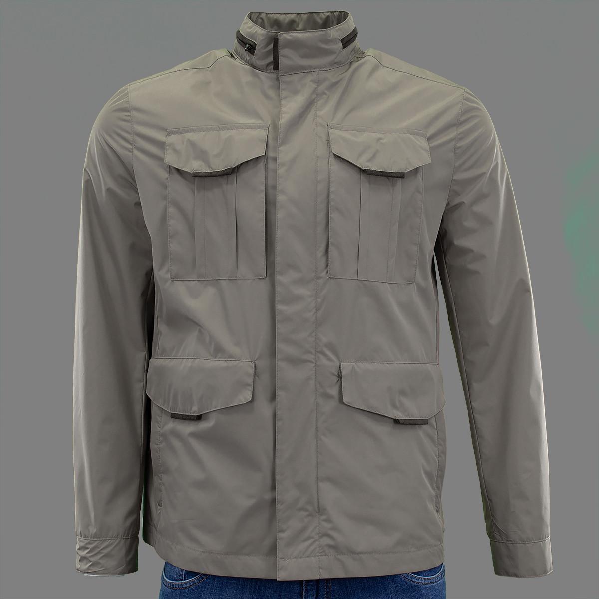 Куртка чоловіча Santoryo 2060 BEJ 100% поліестер L(Р)