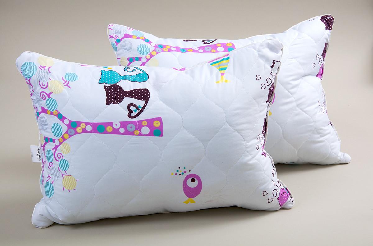 Подушка Lotus 50*70 - Kitty