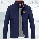 Kenty&Shark original Чоловіча куртка демисезон кенті шарк, фото 2