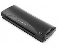 Ламінатор машинка для ламінування документів формат А4 Esperanza Infinity 265 Вт EFL001