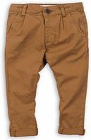 Детские брюки чинос для малыша 9-12 мес, 74-80 см