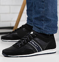 Мужские кроссовки из натуральной кожи 42,43р
