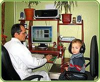 Современная Компьютерная биорезонансная диагностика всех систем и органов человека