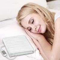 Электрическая грелка простыня одеяло термопростынь 60 Вт Profi Care PC-WUB 3060