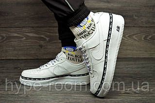Nike Air Force 1 Low White Ribbon Pack