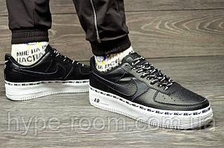 Nike Air Force 1 Low Black Ribbon Pack